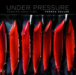 Under Pressure: Cooking Sous Vide (Hardcover)
