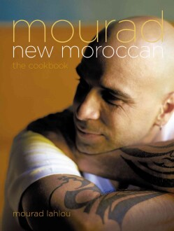 Mourad: New Moroccan (Hardcover)