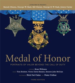 Medal of Honor: Potraits of Valor Beyond the Call of Duty
