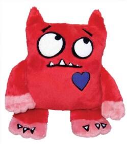 Love Monster Doll 11 Inch (Doll)