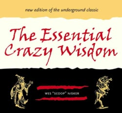 The Essential Crazy Wisdom (Paperback)