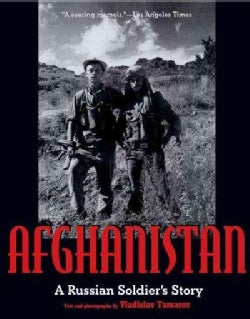 Afghanistan: A Russian Soldier's Story (Paperback)
