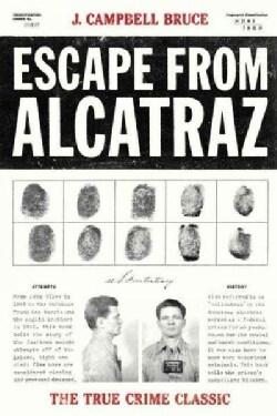 Escape From Alcatraz (Paperback)