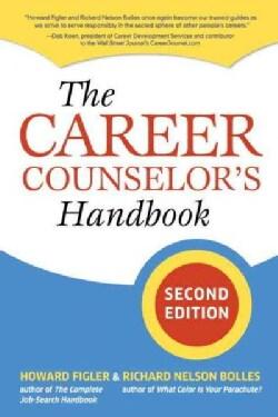 The Career Counselor's Handbook (Paperback)