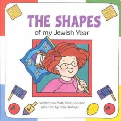 The Shapes of My Jewish Year (Hardcover)