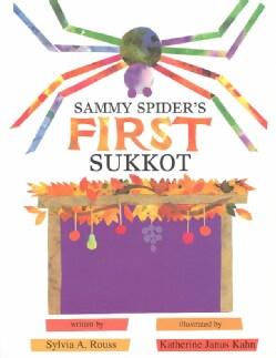 Sammy Spider's First Sukkot (Paperback)