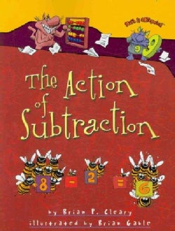 The Action of Subtraction (Paperback)
