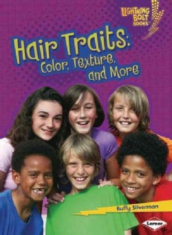 Hair Traits: Color, Texture, and More (Paperback)