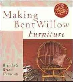 Making Bent Willow Furniture (Paperback)