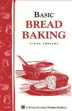 Basic Bread Baking (Paperback)