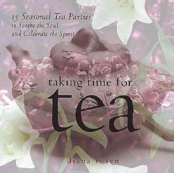 Taking Time for Tea (Hardcover)