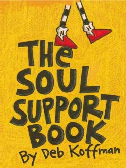 That Soul Support Book (Paperback)