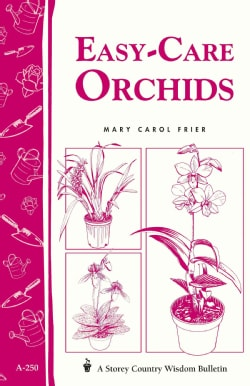 Easy-Care Orchids (Paperback)