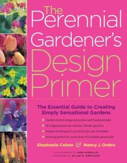 Perennial Gardener's Design Primer (Paperback)