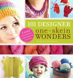 101 Designer One-Skein Wonders (Paperback)