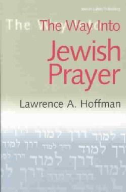The Way into Jewish Prayer (Paperback)
