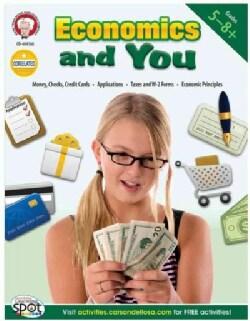Economics and You, Grades 5-8+ (Paperback)