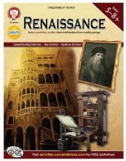 Renaissance, Grades 5-8+ (Paperback)
