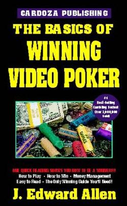 The Basics of Winning Video Poker (Paperback)