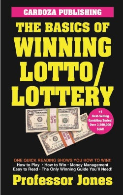The Basics of Winning Lotto/Lottery (Paperback)