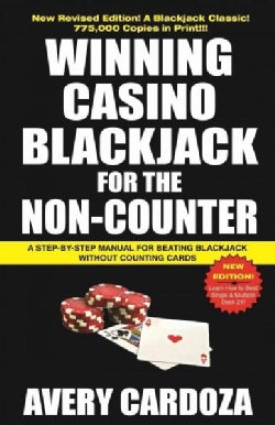 Winning Casino Blackjack for the Non-counter (Paperback)