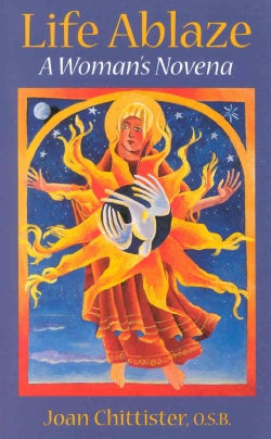 Life Ablaze: A Women's Novena (Paperback)