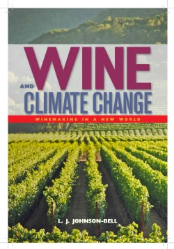 Wine and Climate Change (Paperback)
