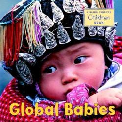 Global Babies (Board book)