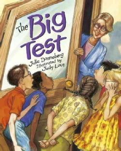 The Big Test (Paperback)