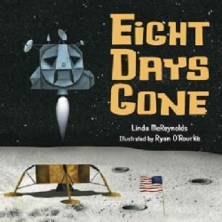Eight Days Gone (Paperback)