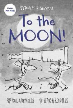 To the Moon! (Hardcover)