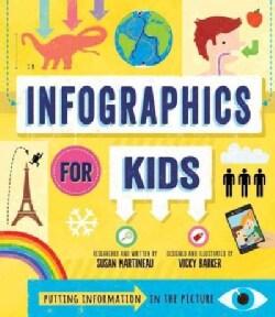 Infographics for Kids (Paperback)