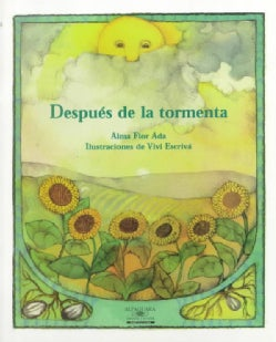 Despues De La Tormenta / After the Storm (Paperback)