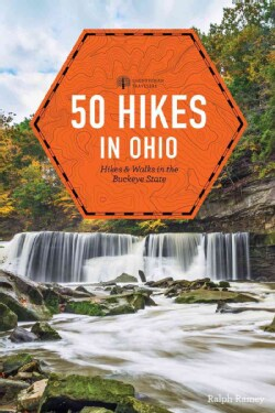 50 Hikes in Ohio (Paperback)