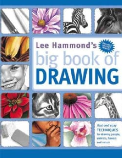 Lee Hammond's Big Book of Drawing (Paperback)