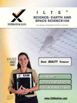 Icts Science: Earth and Space Science 108 (Paperback)