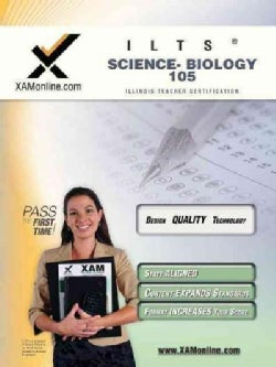Icts Science Biology 105 (Paperback)
