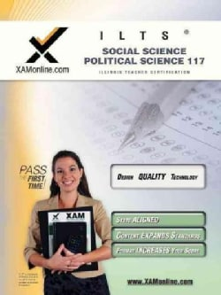 Icts Social Science: Political Science 117 (Paperback)