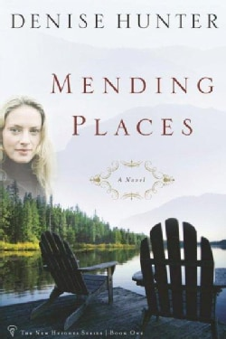 Mending Places (Paperback)