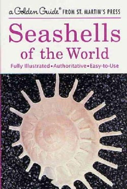 Seashells of the World: A Guide to the Better-Known Secies (Paperback)