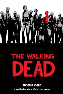 The Walking Dead 1 (Hardcover)