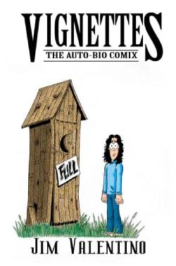 Vignettes: The Auto-Bio Comix (Paperback)