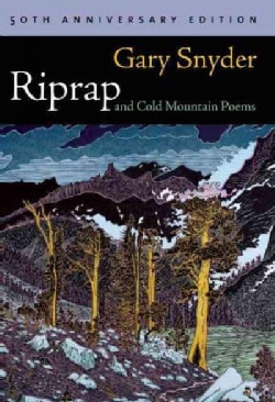 Riprap and Cold Mountain Poems (Paperback)