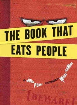 The Book That Eats People (Hardcover)
