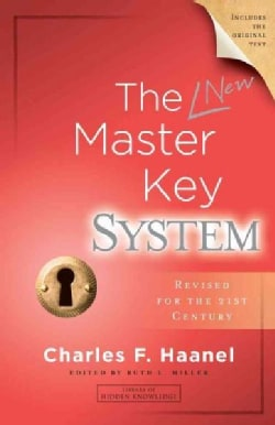 The Master Key System (Hardcover)