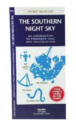 The Southern Night Sky: An Introduction to Prominent Stars and Constellations (Paperback)