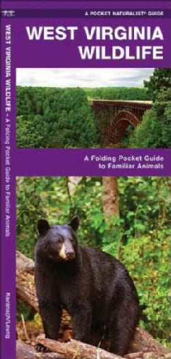 West Virginia Wildlife: An Introduction to Familiar Species (Paperback)