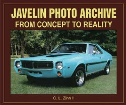 Javelin Photo Archive: From Concept to Reality (Paperback)