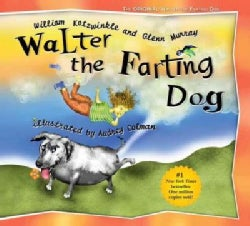 Walter, the Farting Dog (Hardcover)