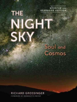 The Night Sky: Soul and Cosmos (Paperback)
